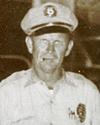 Chief of Police Merl Harry Miller | Westmorland Police Department, California