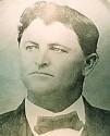 Police Officer John O. Miller   Little Rock Police Department, Arkansas