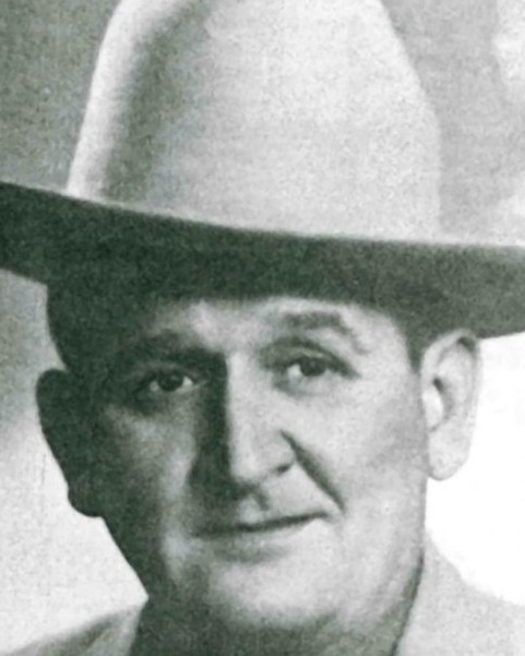 Deputy Sheriff Maurice M. Miller | Bossier Parish Sheriff's Office, Louisiana