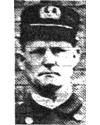 Sergeant John Milliron | Nashville City Police Department, Tennessee