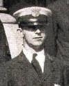 Motor Scout Henry Francis Mills | Birmingham Police Department, Alabama