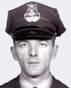 Patrolman John Patrick Minogue | Louisville Police Department, Kentucky