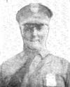 Officer Eugene W. Minor | St. Petersburg Police Department, Florida