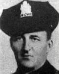 Police Officer George M. Mitchell | Philadelphia Police Department, Pennsylvania