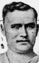 Patrolman Thomas M. Mitchell   East Chicago Police Department, Indiana