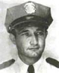 Patrolman Warren Mitchell | El Paso Police Department, Texas