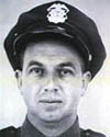 Officer Roy Edward Mizner   Portland Police Bureau, Oregon