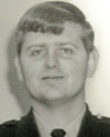 Patrolman James Lee Mobley | Dayton Police Department, Ohio
