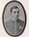 Patrolman Frank S. Mundo | New York City Police Department, New York