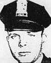 Patrolman Floyd N. Montgomery | Kansas City Police Department, Missouri