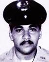 Police Officer Angel Luis Rivera-Delgado | Puerto Rico Police Department, Puerto Rico