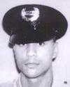 Police Officer Carlos William Sepulveda-Caraballo | Puerto Rico Police Department, Puerto Rico