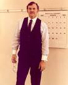 Captain Richard Barry Zbinden | Pomona Police Department, California