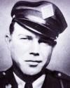Patrolman Isaac T. Moore | North Carolina Highway Patrol, North Carolina