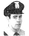 Police Officer Robert T. Moore   Detroit Police Department, Michigan