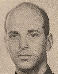 Sergeant Joseph V. Morabito   New York City Police Department, New York
