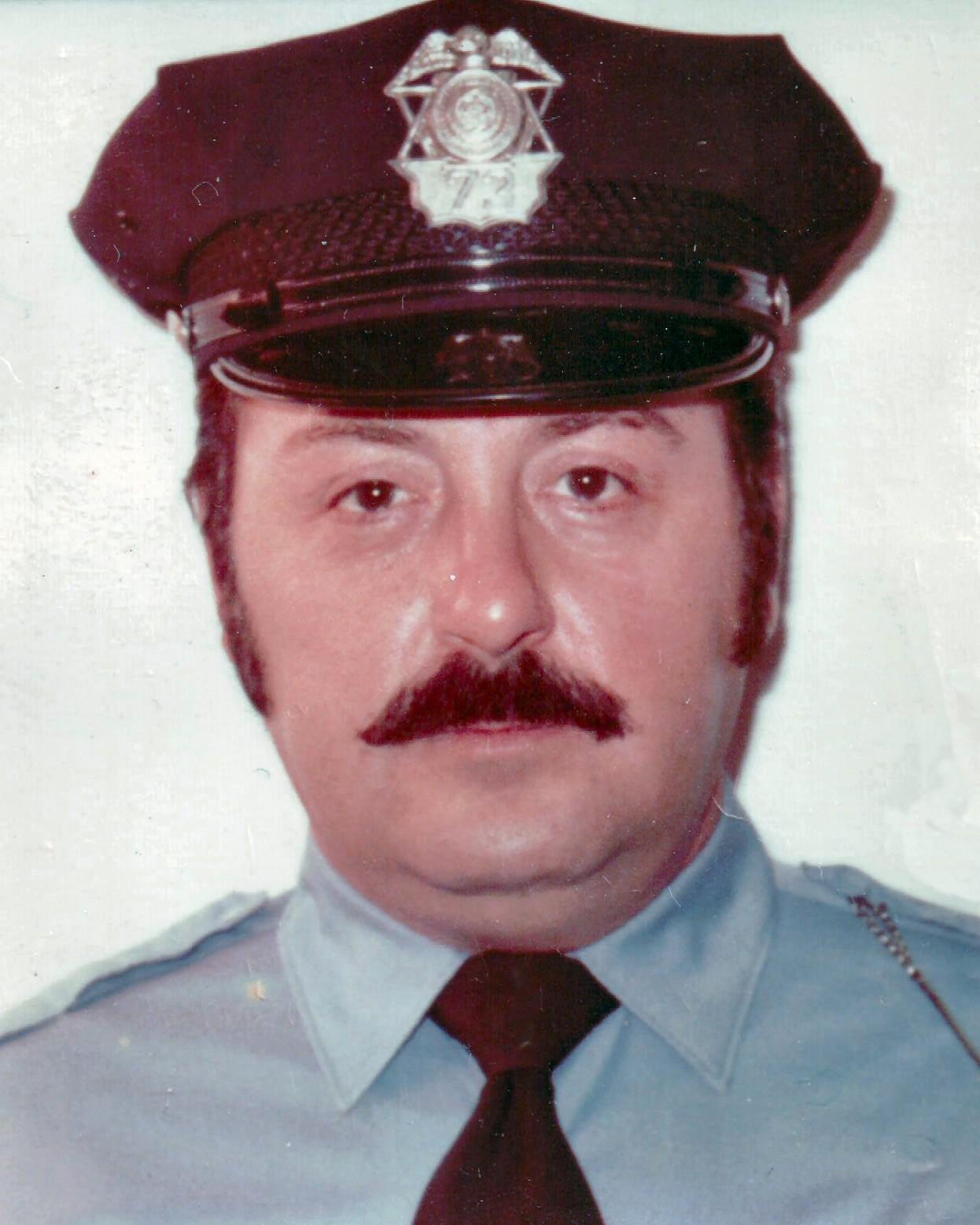 Sergeant Michael Steven Monoc | Sharon Police Department, Pennsylvania