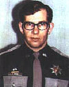 Deputy Sheriff Kenneth J. Moran | Pierce County Sheriff's Department, Washington