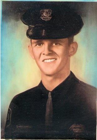 Patrolman Kenneth Joseph Moraska | Norway Police Department, Michigan
