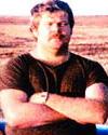 Narcotics Agent Billy Fairl Morgan | Oklahoma Bureau of Narcotics and Dangerous Drugs Control, Oklahoma