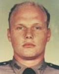 Trooper Herman T. Morris   Florida Highway Patrol, Florida