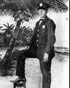 Officer Jesse L. Morris   Miami Police Department, Florida