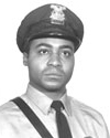 Police Officer Gerald A. Morrison | Detroit Police Department, Michigan