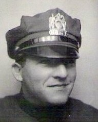 Patrolman James A. Morrissey | New York City Police Department, New York