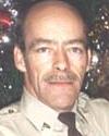 Deputy Sheriff John Lester Beck | Rowan County Sheriff's Office, North Carolina