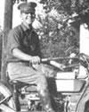 Police Officer Harold J. Mosman | Lewiston Police Department, Idaho