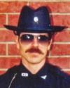 Corporal David Wayne Moss   Williston Police Department, Florida