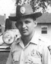 Patrolman George August Moulat | Reeds Spring Police Department, Missouri