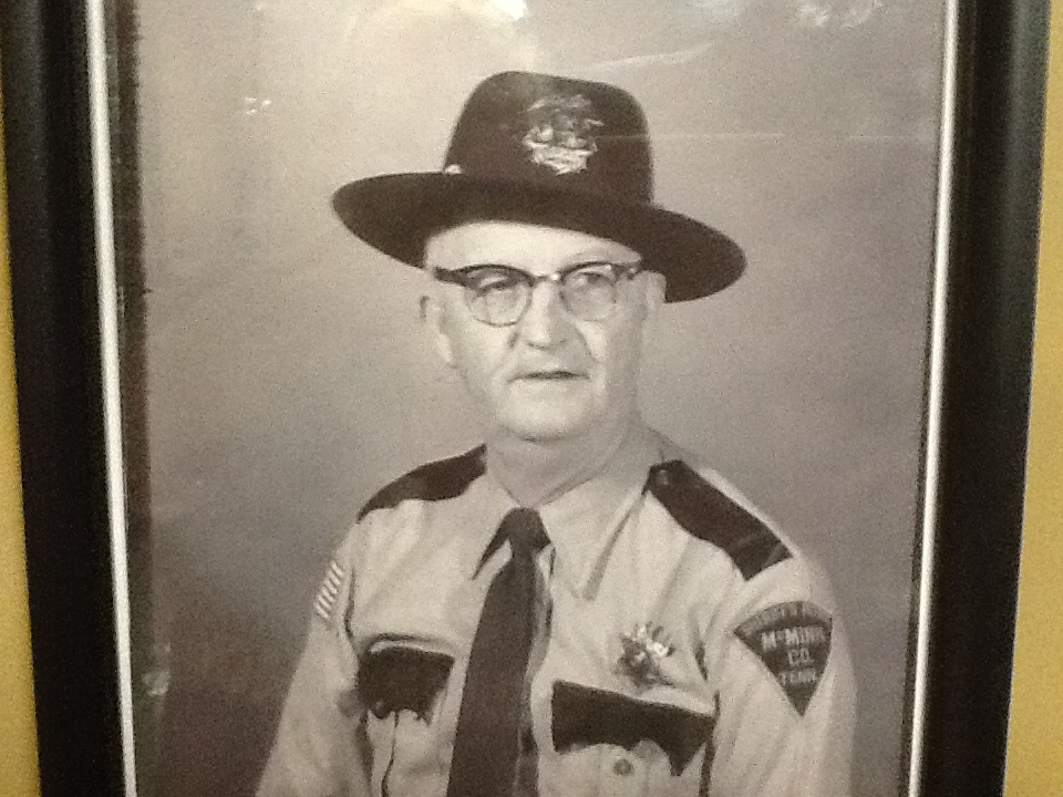 Deputy Sheriff Dan Mull | McMinn County Sheriff's Department, Tennessee