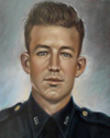Officer Leonard Clint Mullenax | Dallas Police Department, Texas