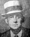 Patrolman Michael J. Mulvihill   Nashville City Police Department, Tennessee