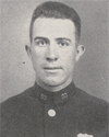 Patrolman Frank Joseph Murphy | New York City Police Department, New York