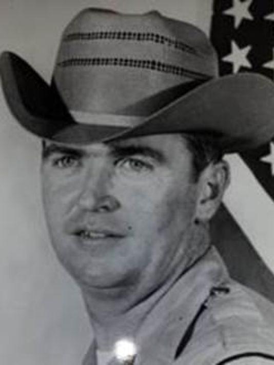 Patrolman Matthew Charles Murphy | Alice Police Department, Texas