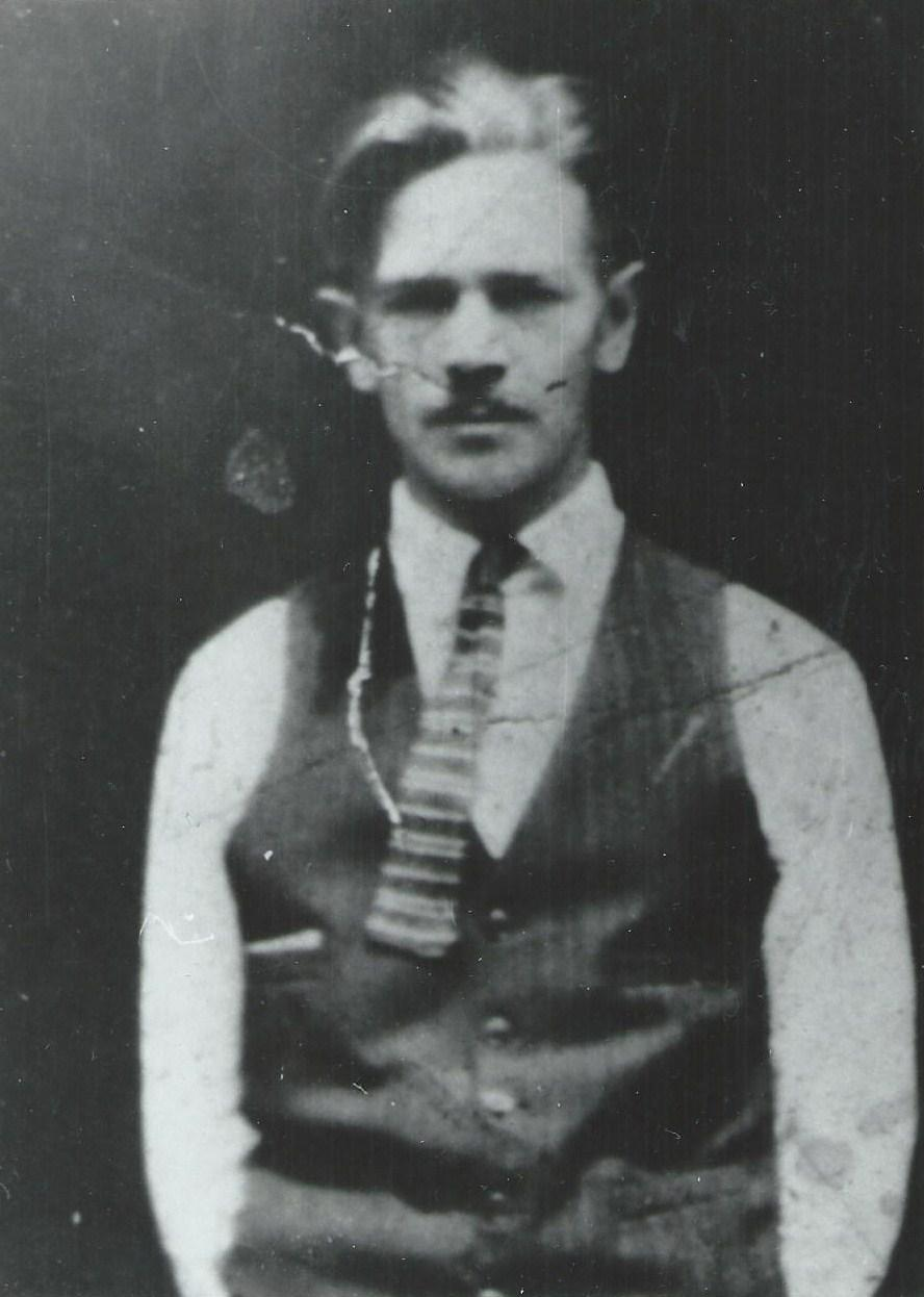 Patrolman Orrie N. Murray | Pittsburgh Police Department, Pennsylvania