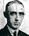 Special Officer Robert G. Murray | Chicago and Northwestern Railroad Police Department, Railroad Police