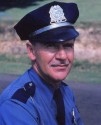 Policeman George Frederic Nadeau, Sr. | Panama Canal Zone Police Department, Panama Canal Zone