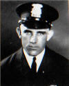 Police Officer Wayne W. Nelson | Detroit Police Department, Michigan