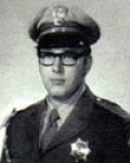 Officer Dale E. Newby | California Highway Patrol, California