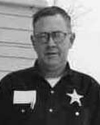 Sheriff Ivan R. Newell | Thurston County Sheriff's Department, Nebraska