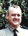 Chief Bailiff Lewis Thomas Hailey | Nassau County Sheriff's Office, Florida
