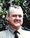 Chief Bailiff Lewis Thomas Hailey | Nassau County Sheriff's Office, Florida