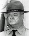 Trooper Harvey L. Nicholson | Georgia State Patrol, Georgia