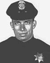 Police Officer Donald O. Nielson   Oakland Police Department, California