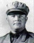 Officer Charles H. Nissen | California Highway Patrol, California