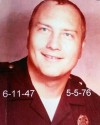 Officer William Evans Noble   Montgomery Police Department, Alabama