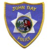 John Day Police Department, Oregon